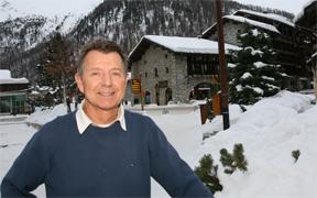 Michel giraudy 2