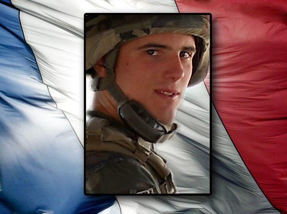 Soldat chamarier 7eme bca -20110220